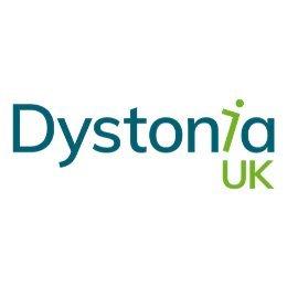 Dystonia UK logo