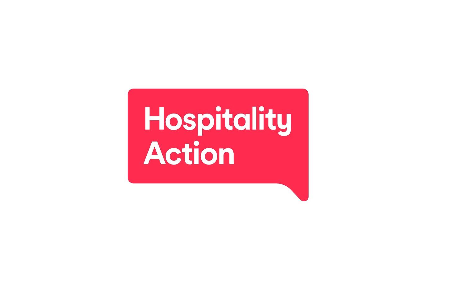 Hospitality Action logo