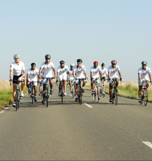 New Range of Cycling Tours