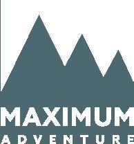 maximum adventure logo