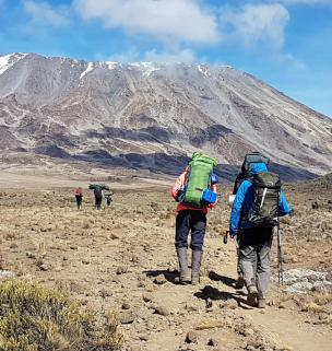 Why do a Self-Guided walking holiday?