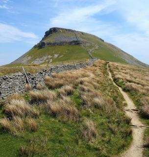 Everything you need to know about the Yorkshire Three Peaks